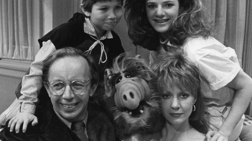 """Max Wright: Serienvater von """"Alf"""" gestorben"""
