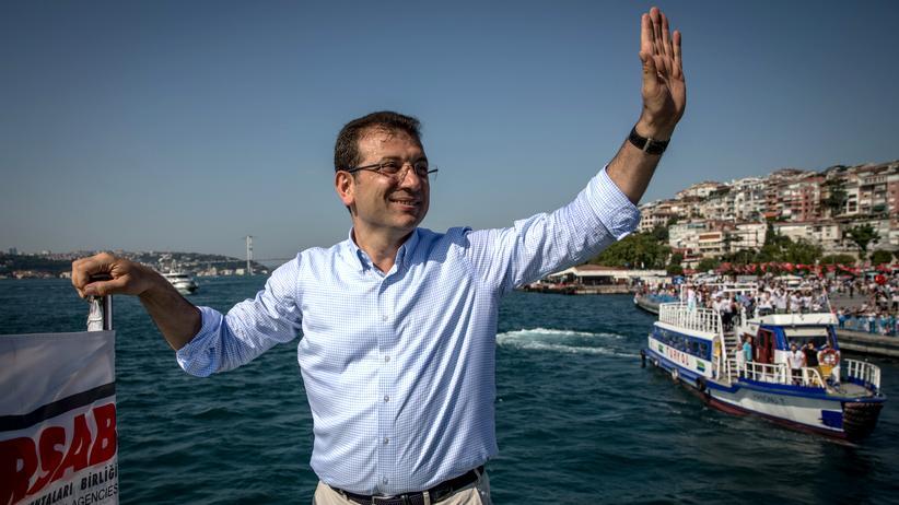 Türkische Opposition: Es ist etwas im Werden