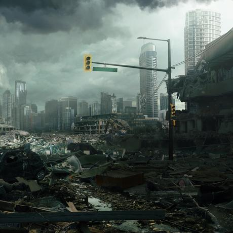 Climate Catastrophe: An Apocalypse Too Oft Foretold