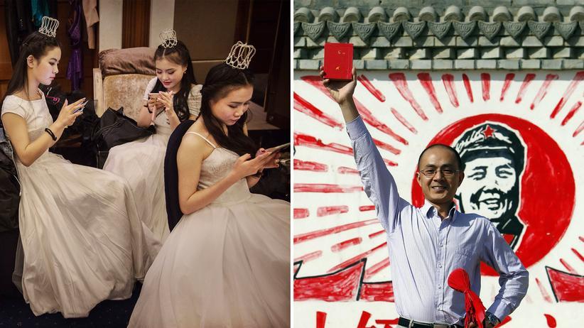 70 Jahre Volksrepublik China: Das anpassungsfähigste autoritäre Regime der Welt
