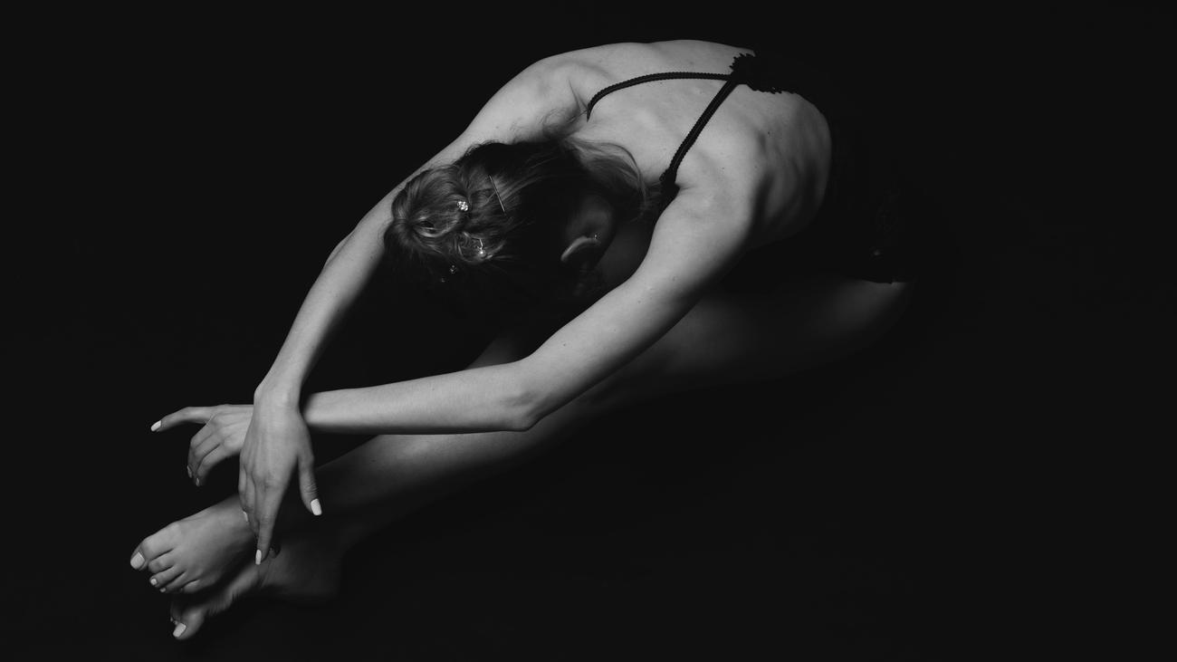 Ballett: Der dressierte Körper
