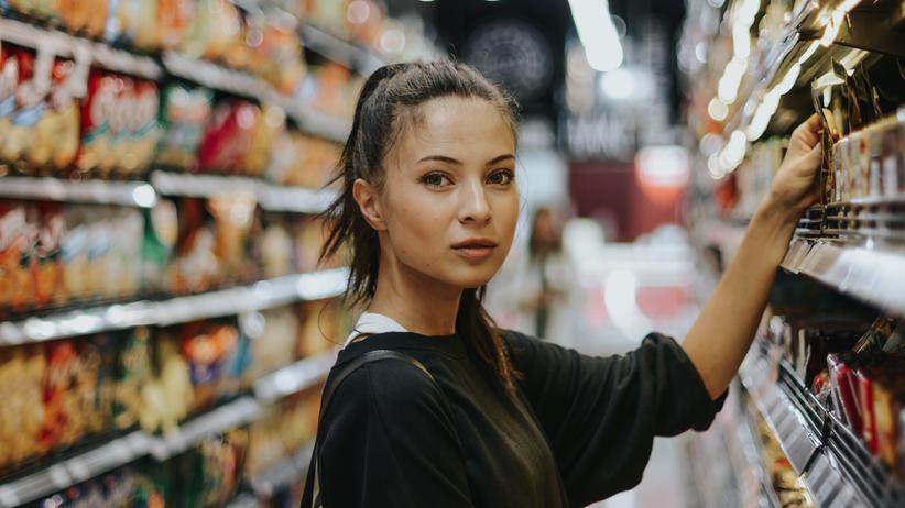 Verhaltensökonomie: Oft gefällt uns das Produkt am besten, das uns als Erstes ins Auge springt.