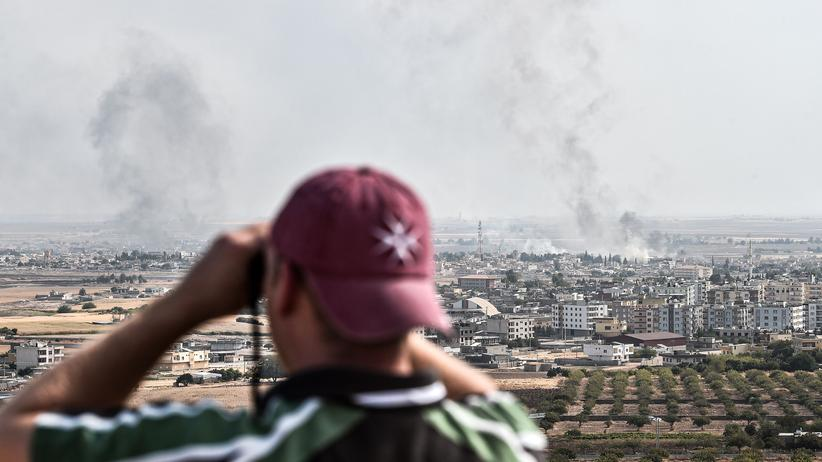 Offensive in Syrien: Erdoğans Hoffnung – oder sein Untergang?