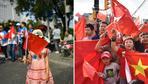 Chinesischer Nationalismus: Bloß nicht zu viel Freiheit
