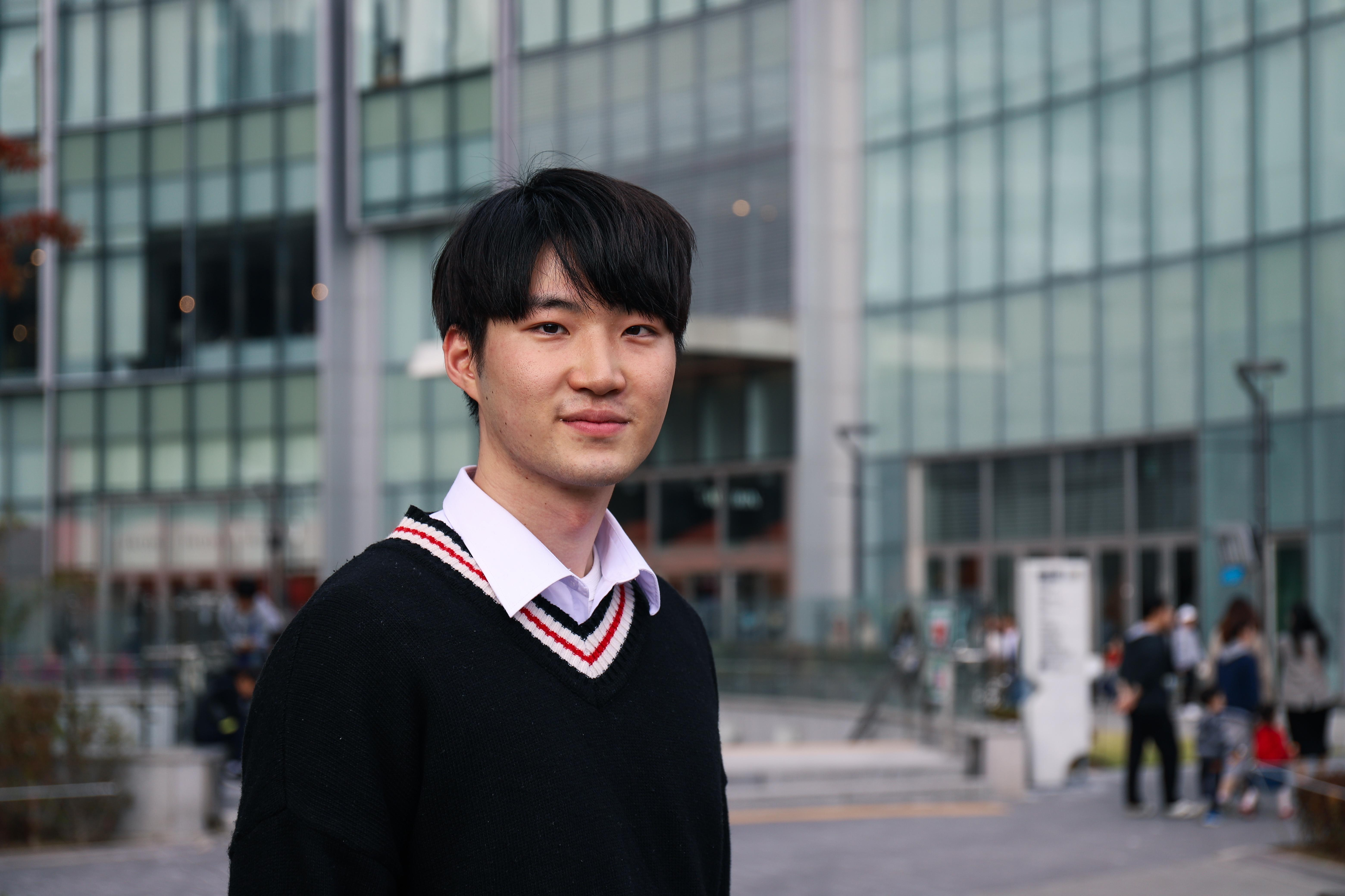 Schönheitsoperationen: In Seoul scheint alles höher, besser, eleganter – und Hojung Yu möchte mithalten.