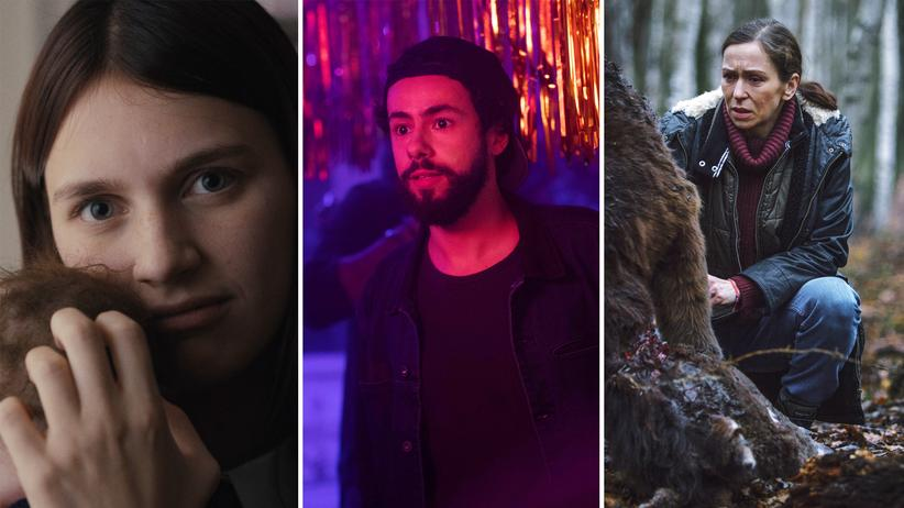 "Binge-Watching: Nell Tiger Free in ""Servant"", Ramy Youssef in ""Ramy"" und Zuzana Stivínová in ""Wasteland"""