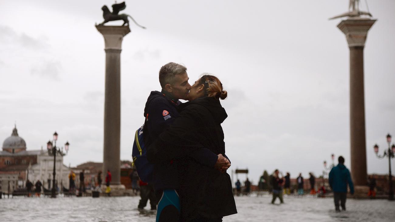 Venedig: So schön ist der Hochmut