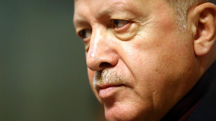 """""""Zukunftspartei"""": Erdoğans neue Konkurrenten"""