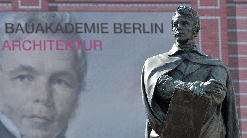Berliner Bauakademie: Es empört sich so leicht