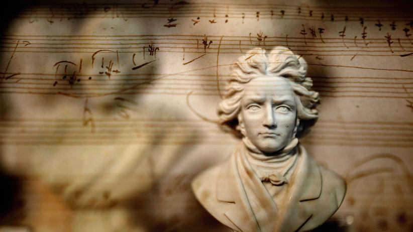 Beethoven-Playlist: Freude, schöner Götterklang
