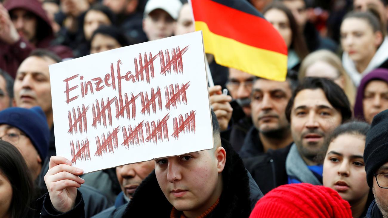 Anschlag in Hanau: Die Leere nach den Schüssen
