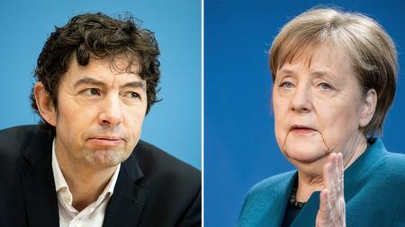 Krisenkommunikation: Die Anti-Autoritären | ZEIT ONLINE