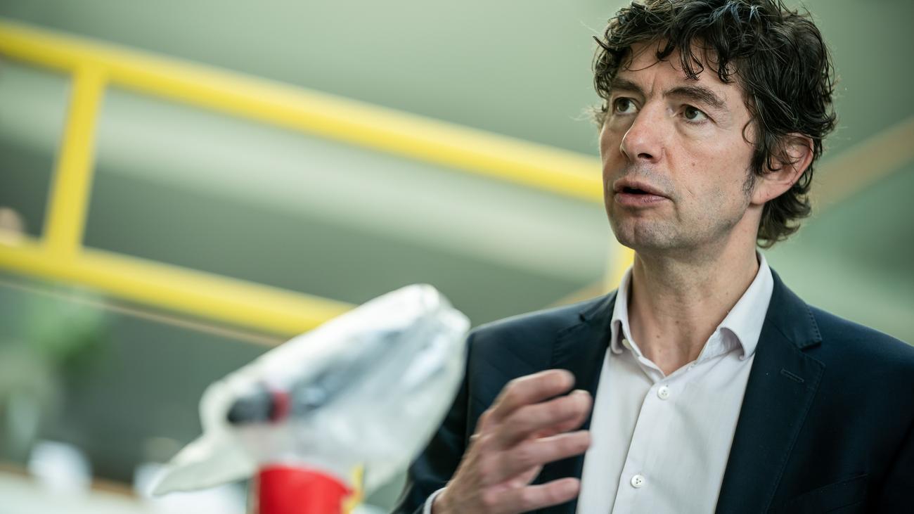 Christian Drosten: Der Wissenschaftler und die Medien