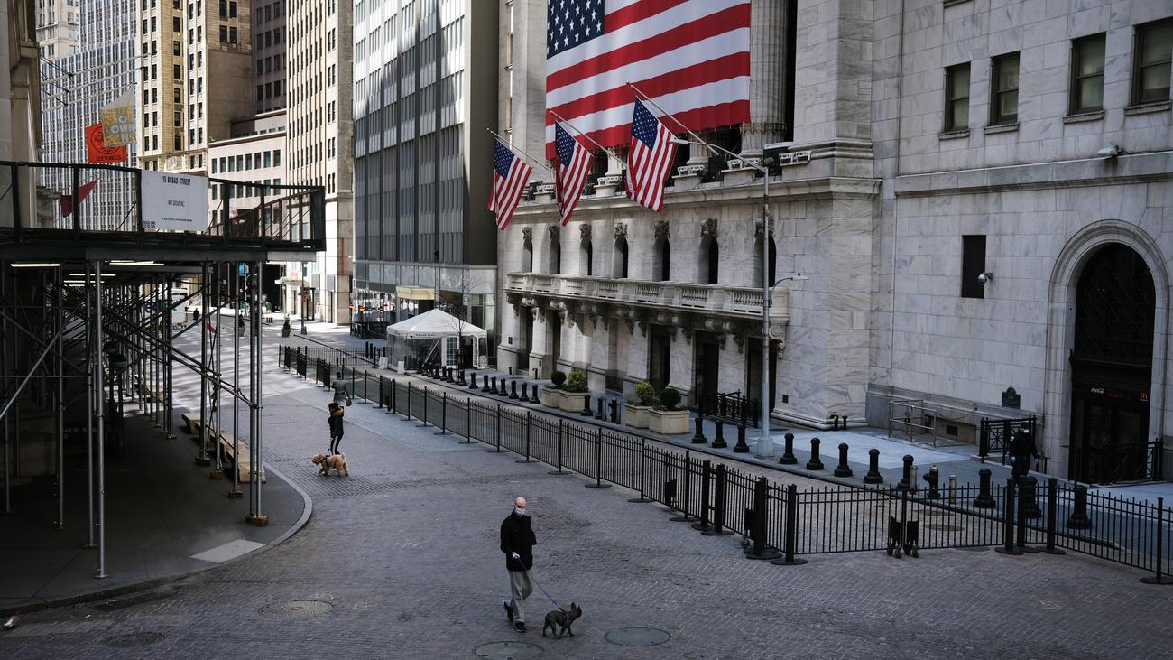 Pandemie: Der Markt regelt das nicht