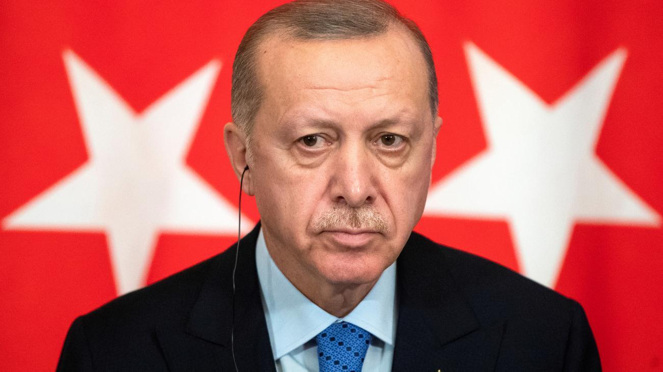 """Recep Tayyip Erdoğan: Repressionen als """"Segen Gottes"""""""