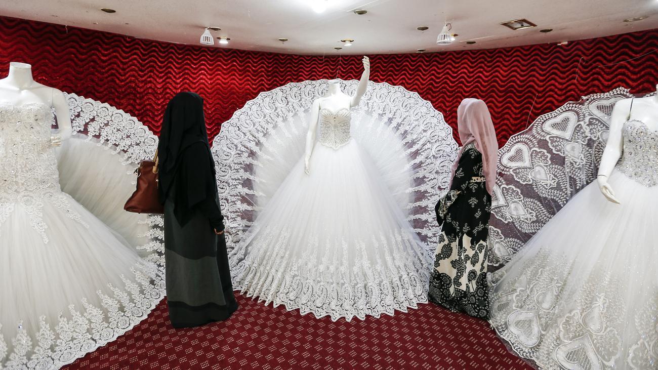 Ehe im Jemen: Warum wir Sex und Ehe so sehr missverstehen