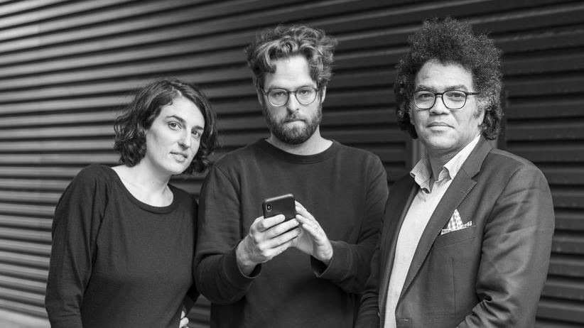 Feuilletonpodcast: Von Außengastro bis Neo-Barock