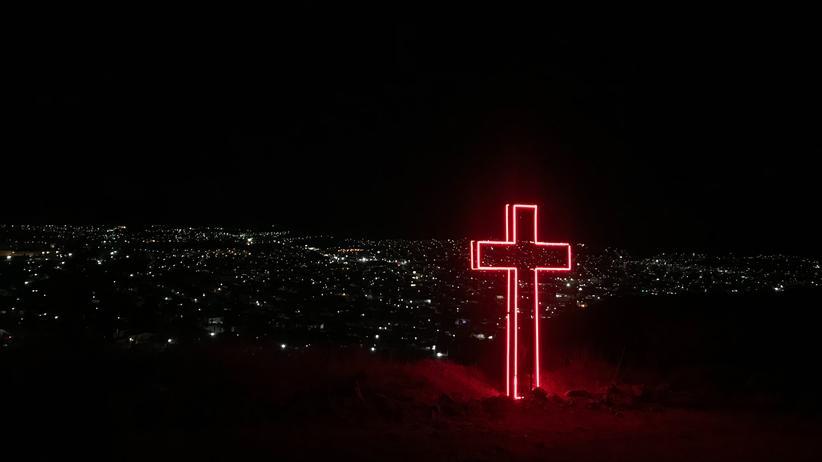 Religion: Das Sternchen Gottes