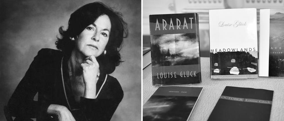 Louise Glück: Die Stimme und der Verlust