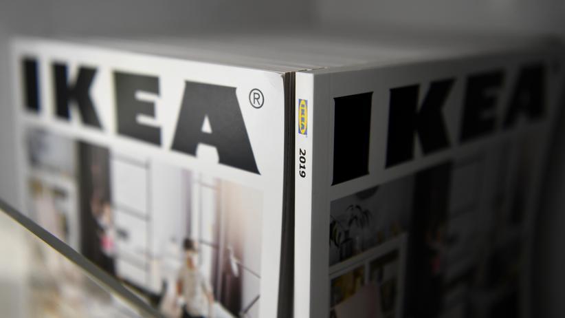 Ikea-Katalog: Und die Kinder schlafen unterm Tisch