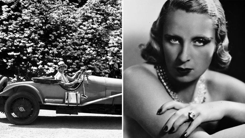Kunstpodcast: Die goldenen Zwanzigerjahre der Tamara de Lempicka