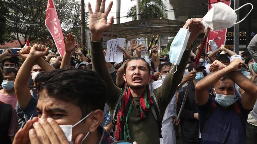 Hazara in Afghanistan: Die Verletzlichsten