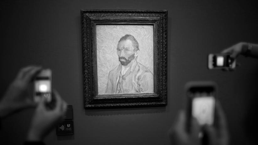 Kunstpodcast: Vincent van Gogh – kann ein Verrückter ein Genie sein?