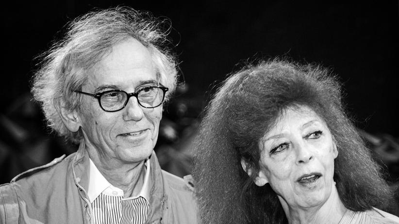 Christo und Jeanne-Claude: Durch das Verhüllen die Fantasie enthüllt