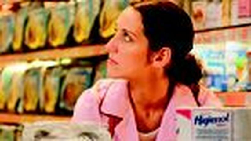 Kino: Von der Liebe am Kühlregal