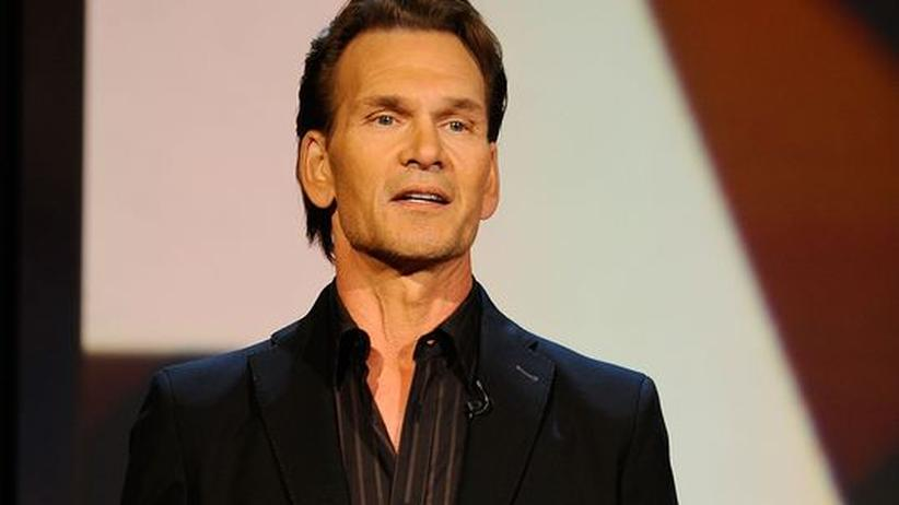 Hollywood: Patrick Swayze ist tot
