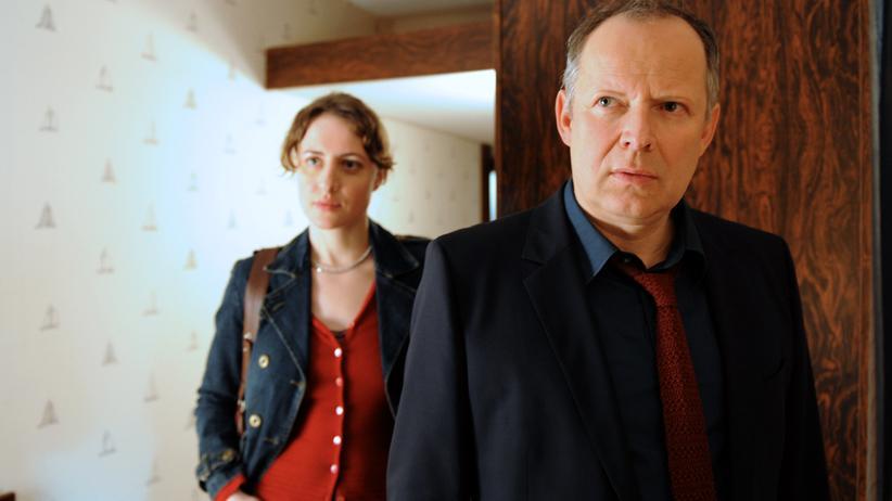 """Tatort Fernsehen: """"Borowski und die Sterne"""""""