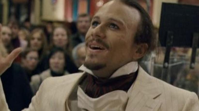 Film: Ledgers letzter Film feiert Premiere