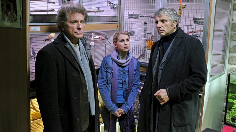 """Tatort Fernsehen: """"Um jeden Preis"""""""