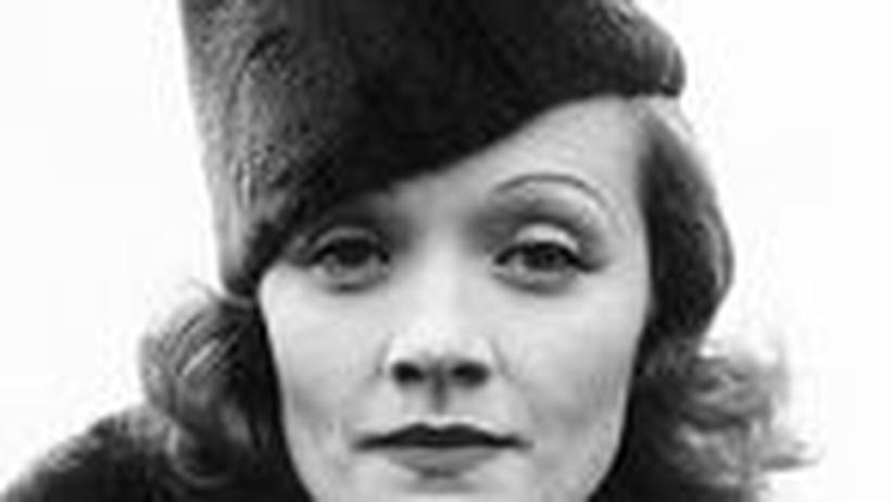 Wege der Freiheit: Marlene Dietrich