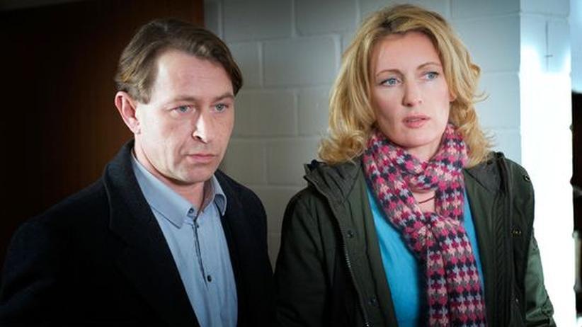 Tatort Fernsehen: »Es wird Trauer sein und Schmerz«