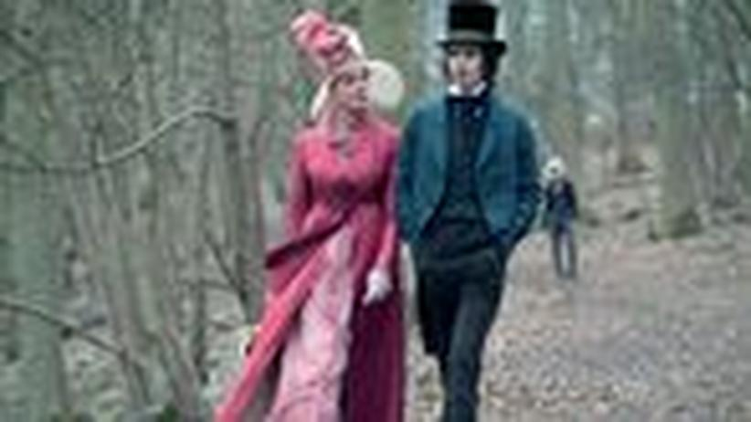"""Film """"Bright Star"""": Hier wird dem Kostümfilm das Kostüm ausgezogen"""