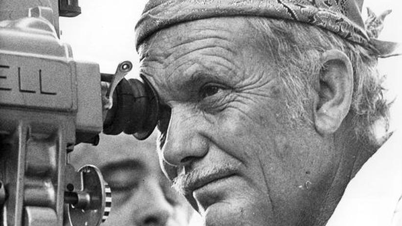 Sam Peckinpah, 1977