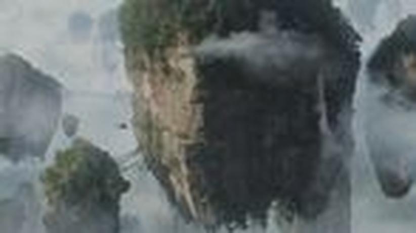 Kino-Revolution 3-D: Die 3-D-Effekthascherei