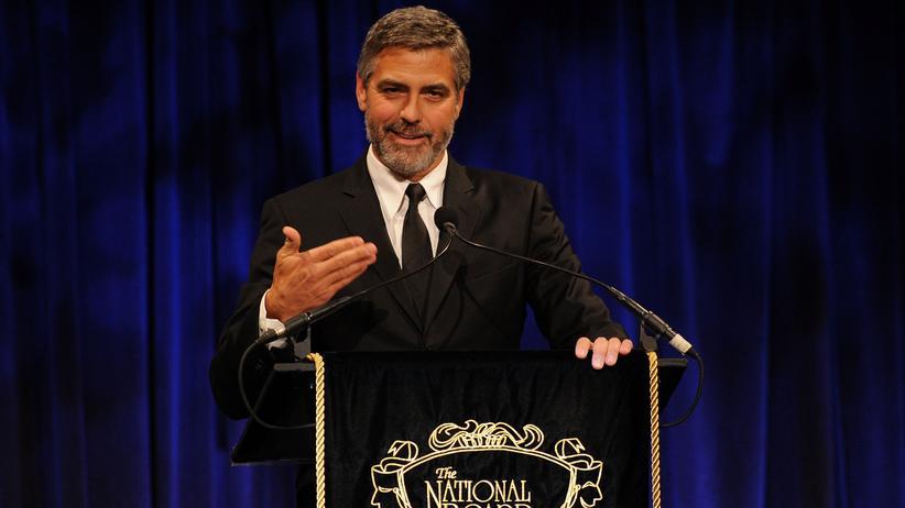 Auszeichnung: Amerikanische Kritikerpreise für Clooney und Freeman