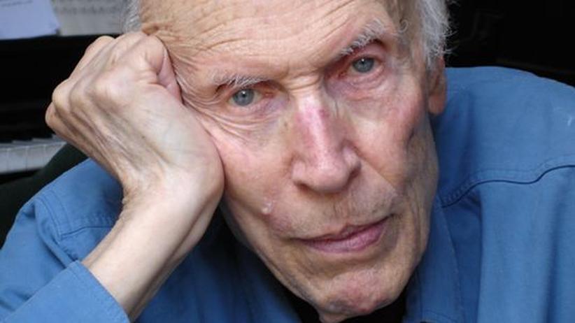 Zum Tod des Regisseurs Eric Rohmer: Er hat für das Kino die Liebe gerettet