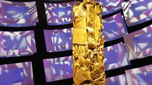 Der César gilt als französisches Pendant zum amerikanischen Oscar