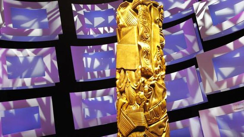 Film: César-Verleihung: Wichtigster französischer Filmpreis verliehen