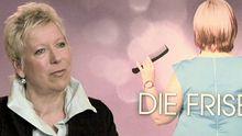"""Berlinale: """"Ich habe mich sofort in die Hauptfigur verliebt"""""""