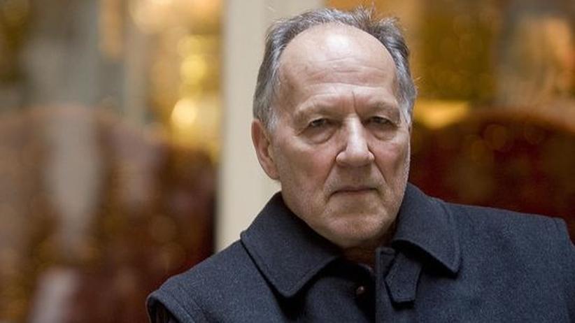 Berlinale-Jurypräsident Werner Herzog: Herr der Schmerzen