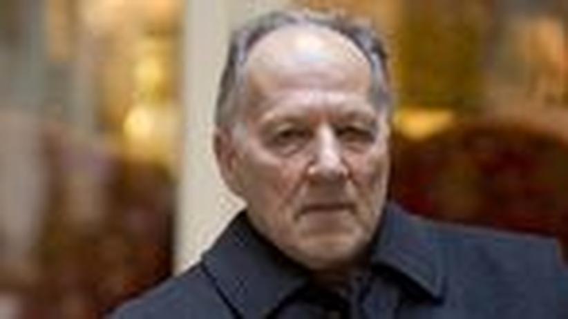 """Berlinale-Jurypräsident Werner Herzog: """"Selbstanalyse ist ein schrecklicher Fehler unserer Zivilisation"""""""