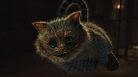 Alice Im Wunderland Dies Ist Mein Traum Zeit Online