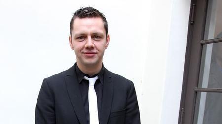 Schauspieler Christian Friedel Starke Vorstellung Zeit Online