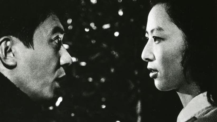 """DVD-Neuerscheinung : """"Nacht und Nebel über Japan"""" von Nagisa Ôshima"""