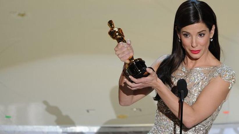 Sandra Bullock: Zwischen Himbeere und Oscar