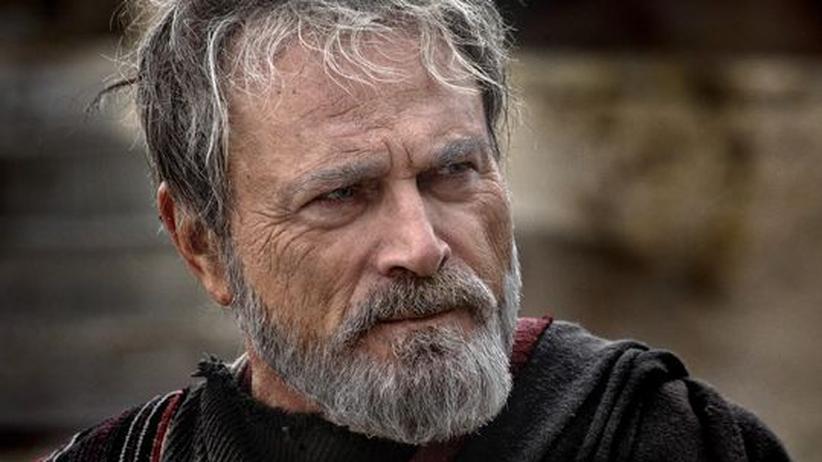 """Fernsehfilm """"Augustinus"""": Spätrömische Bekehrung eines Neoliberalen"""